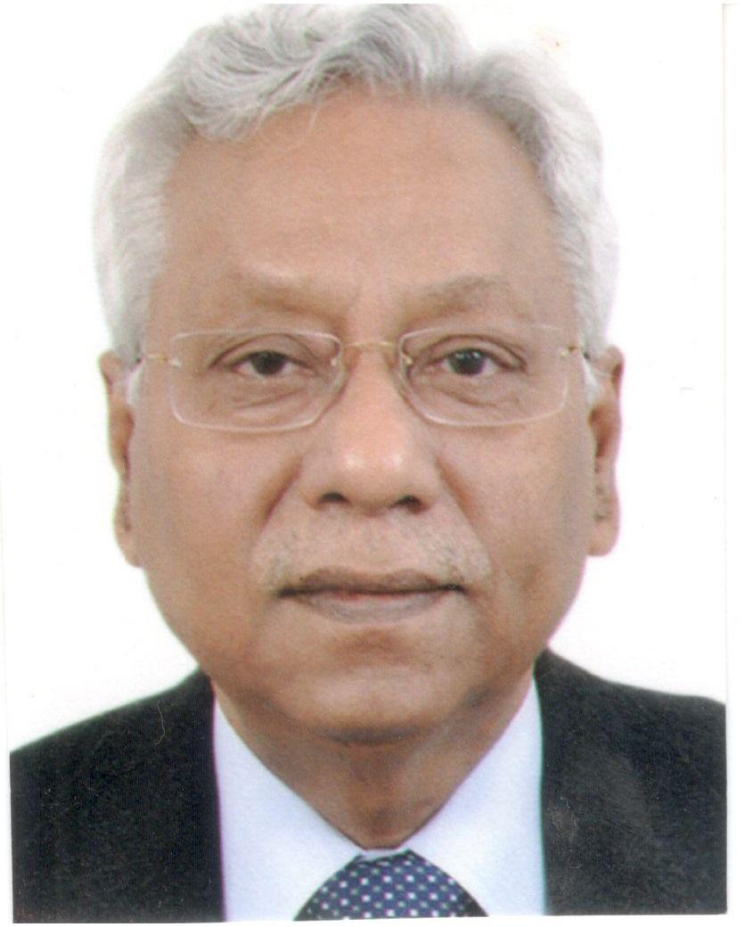 Mr. A.K. Ganguli, Sr. Advocate