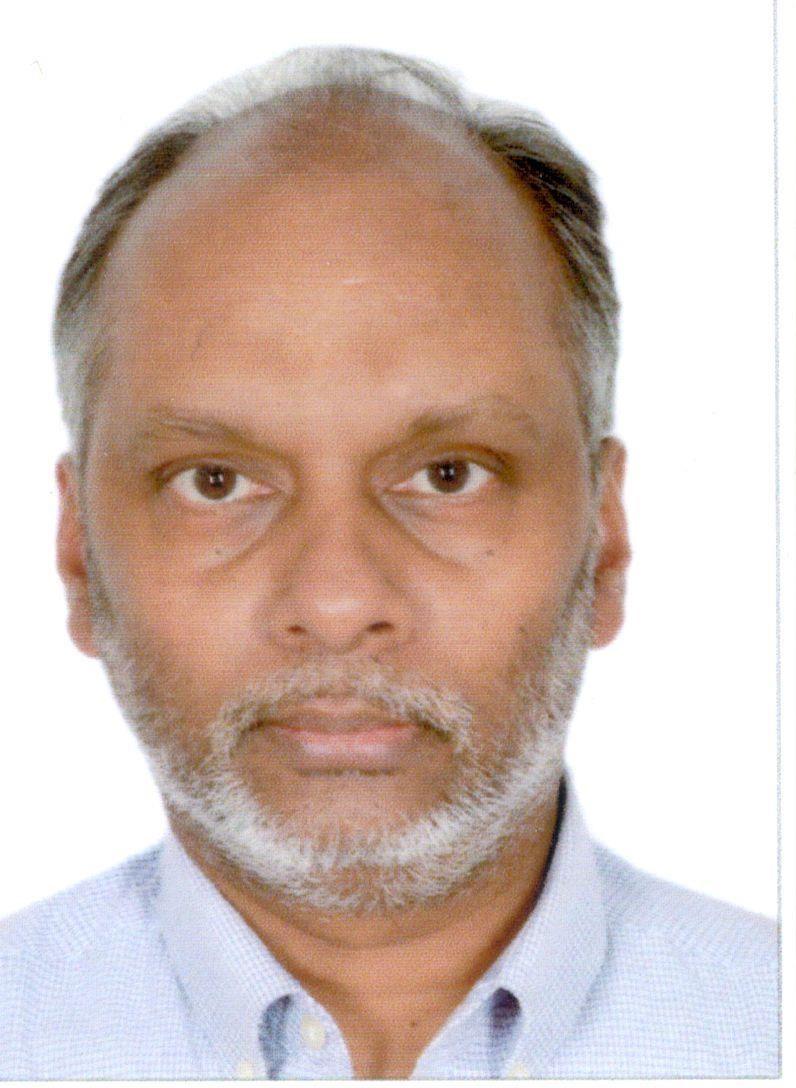 Mr. Ciccu Mukhopadhaya, Sr. Advocate