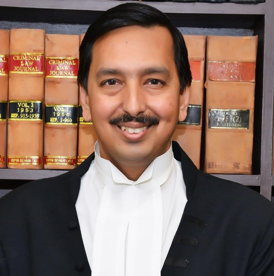 Mr. Mohit Mathur, Sr. Advocate