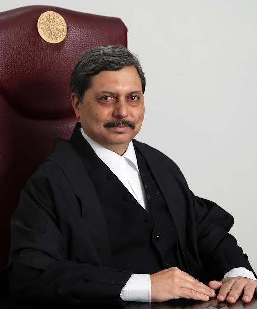 Hon'ble Mr. Justice Jayant Nath